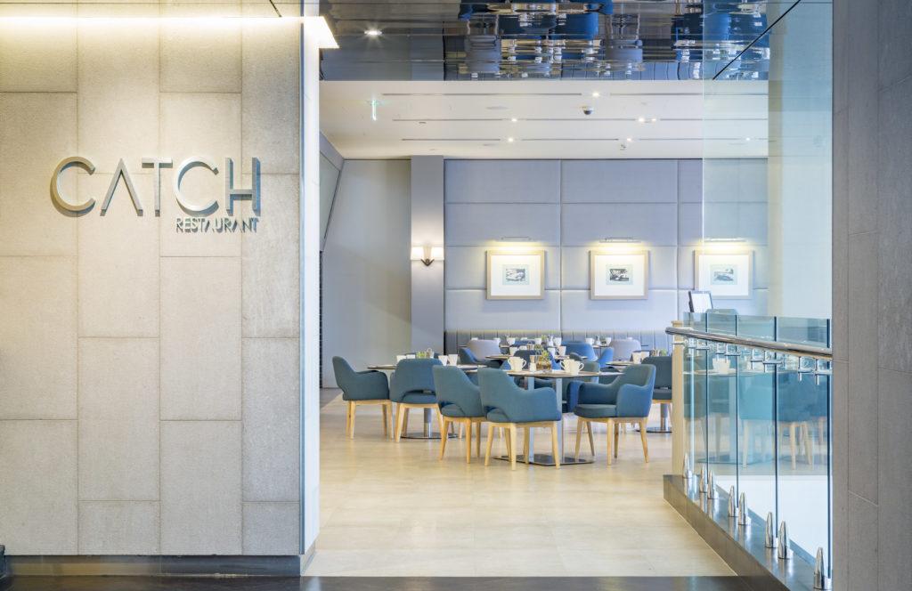 Catch Restaurant