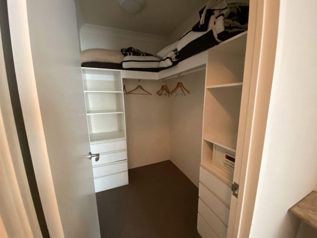 マントラ・クラウン・タワーズの客室設備